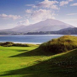 Top Ireland Golf Courses